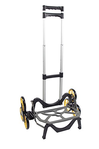 UpCart All Terrain Stair Climbing Folding product image