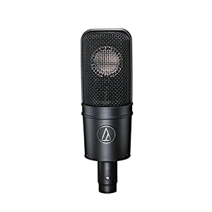 Audio-Technica AT4040 Cardioid Condenser Micr...