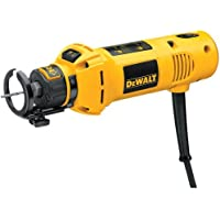 DEWALT DW660 Cut-Out 5 Amp 30,000 RPM Rotary Tool with 1/8