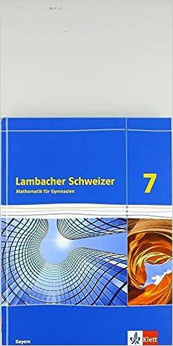 Lambacher Schweizer 7