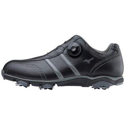 [해외] (미즈노) MIZUNO 골프 스파이크 와이드 스타일001 보아 09 (51gq143009) 스포츠 슈즈