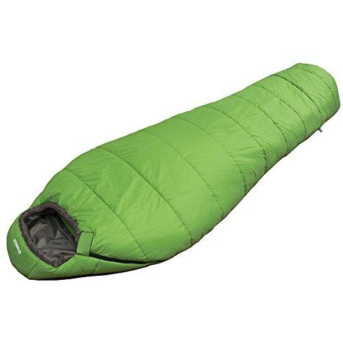 High Peak USA Alpinizmo Summit 20 sleeping bag Review