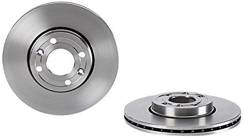 Brembo 09.9078.10 Front Brake Disc - Set of 2