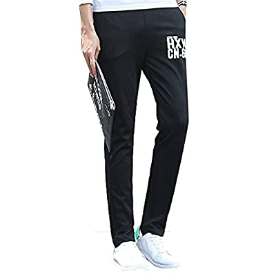 Nice Rising ON Pants Beautifullight Handsome Mens Casual Sport Pants Stylish Printing Jogger Pants supplier
