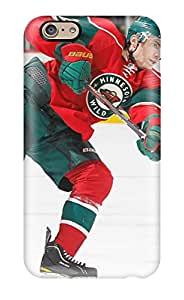 patience robinson's Shop New Style minnesota wild hockey nhl (4) NHL Sports & Colleges fashionable iPhone 6 cases 8737219K631724319