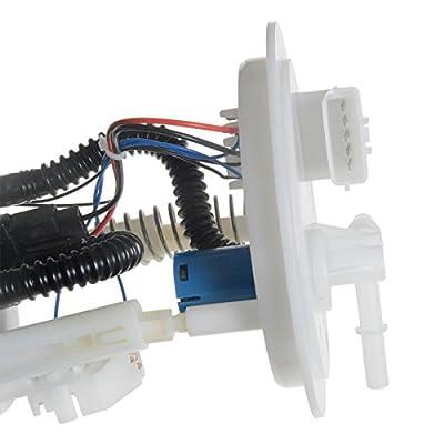 Electric Fuel Pump Assembly for Nissan Quest 2004-2009 Maxima Altima: Automotive