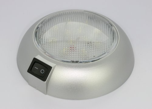 Small Led Dome Light - 5