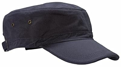 100% Cotton Twill Corps Hat (Pacific)