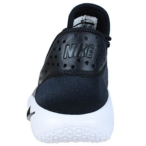 Nike Mens FL-Rue, BLACK/BLACK-WHITE, 8.5 M US