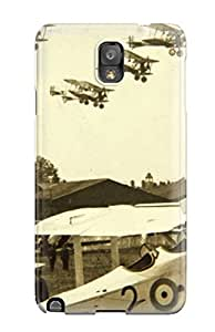 Mark Gsellman Andrews's Shop Best 3449533K54001217 Hot Snap-on Gloster Grebe Hard Cover Case/ Protective Case For Galaxy Note 3