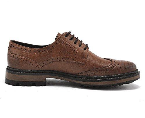 Vegan Shoes Tan Brogues Continental Will's PwaAxqYT1P