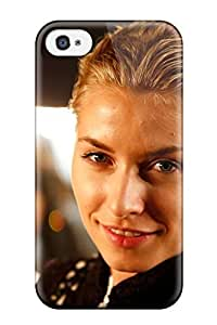Hot Premium Case For Iphone 4/4s- Eco Package - Retail Packaging