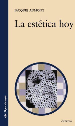Descargar Libro La Estética Hoy Jacques Aumont