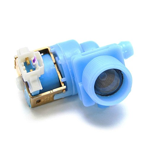 Whirlpool W10872255 Dishwasher Water Inlet Valve (Valve Washer Inlet Water Whirlpool)
