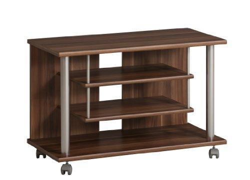 MAJA-Möbel 1898 8840 TV-Rack, Merano-Nachbildung, Abmessungen BxHxT: 80 x 54,5 x 40 cm