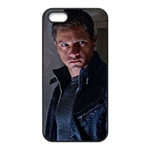 iPhone 4 4s Cell Phone Case Black The Bourne Ultimatum D2308881