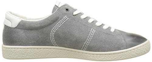 Kickers San Jose Baskets Basses Gris Homme AAvwqr