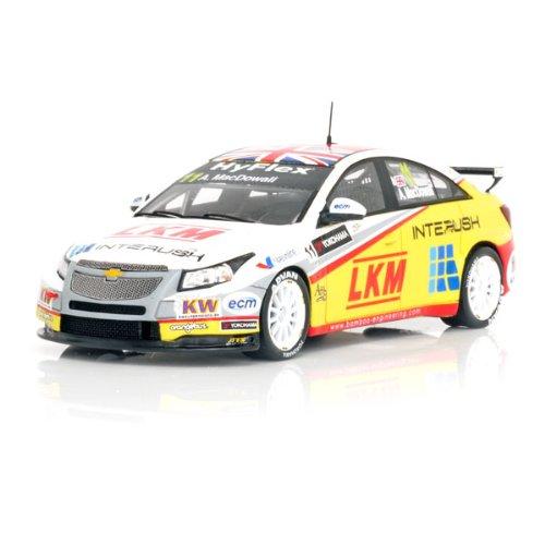 Chevrolet Cruze 1.6T No. 11 Macau WTCC 2012