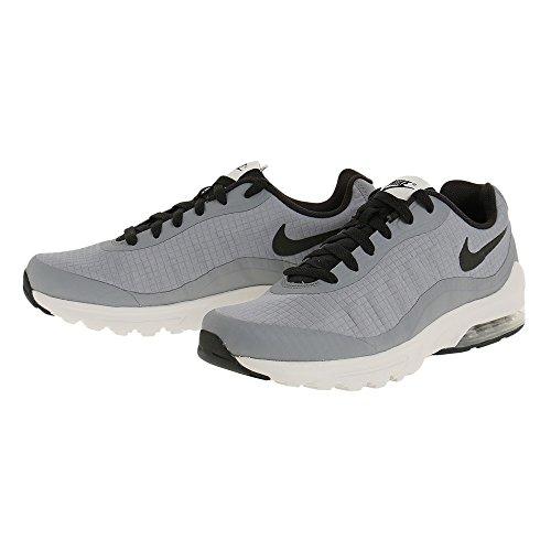new styles e917a 3c5ab 50%OFF Nike Men s Air Max Invigor SE Cool Grey Light Bone Black