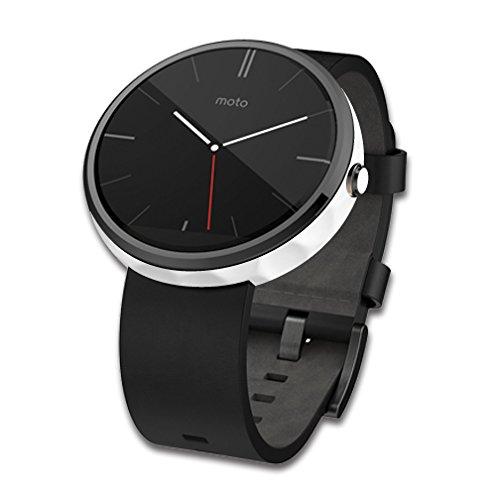 MightySkins Moto 360 Smart Watch product image