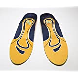 Shred Soles Performance Snowboard Boot Insoles (C: Men 10-11 Women 11-12)