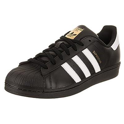 adidas Originals Men's Superstar Shoe Fashion Sneaker