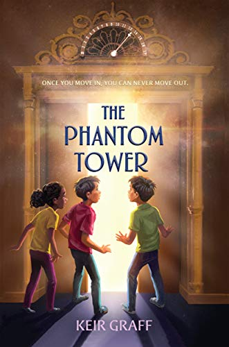 The Phantom Tower (9 11 A Tale Of Two Towers)