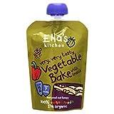 Ella's Kitchen - Stage 2 Baby Food - Vegetable Bake - 130g