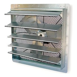 Top 10 Dayton Exhaust Fans of 2019 - Best Reviews Guide Dayton Diagram Wiring Ly on
