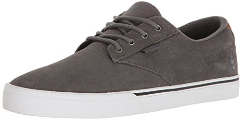 Etnies Men Vulc Marrón Gris Shoes Skateboarding 'Jameson Grau OrRBzOx