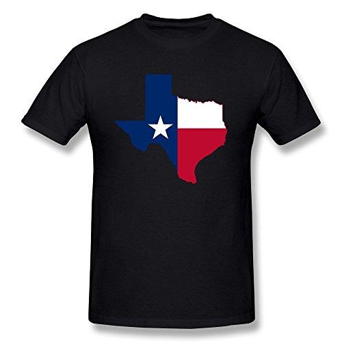 tianyi-men-texas-flag-map-100-cotton-tee-shirts-xs-black