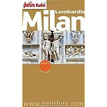 MILAN, LOMBARDIE 2012-2013 + PLAN DE VILLE