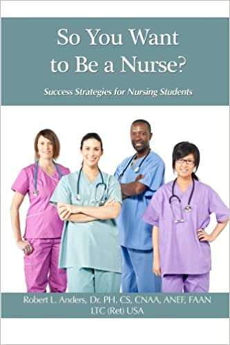 why would you want to be a nurse