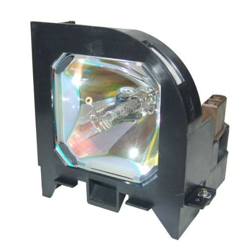 GloWatt LMP-F300 Projector Replacement Lamp With Housing for Sony Projectors