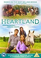 Heartland - Series 9 - Complete