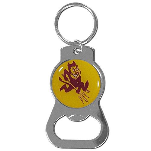 Siskiyou NCAA Arizona State Sun Devils Bottle Opener Key - Devils Ring Key Opener Bottle