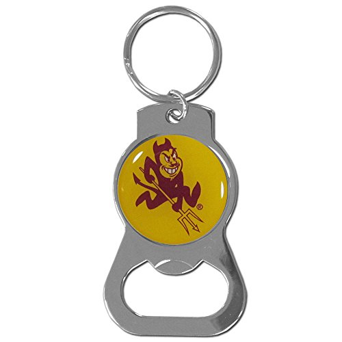 Siskiyou NCAA Arizona State Sun Devils Bottle Opener Key ()