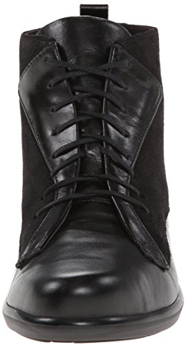 Boots Black Mistral Naot Womens Leather PRnnxAf68