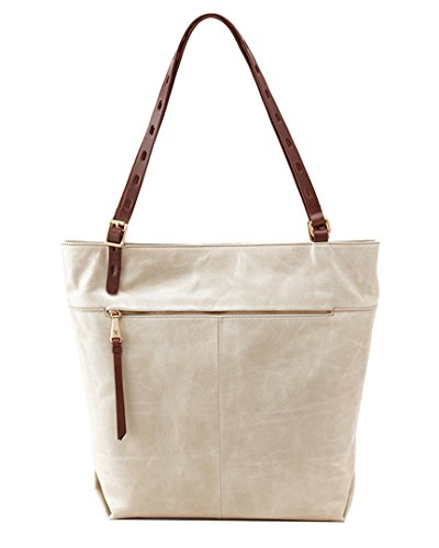 Leather Linen Hobo Bag (Hobo Women's Lennon Linen Handbag)