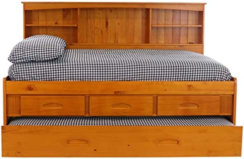 home, kitchen, furniture, bedroom furniture, beds, frames, bases,  beds 8 picture Discovery World Furniture with with 3 Drawers and in USA