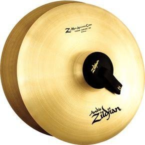 Zildjian A Symphonic French Tone Crash Cymbal Pair 20 in.