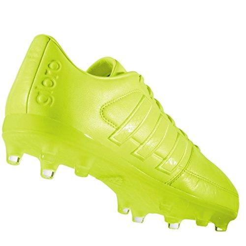 Zapatillas De Fútbol Adidas Performance Para Hombre Gloro 16.1 Fg Sollar Amarillas