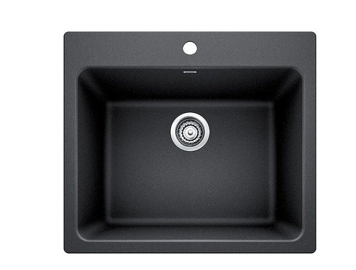 Blanco 401920 LIVEN Laundry Sink Anthracite, 1, Black -