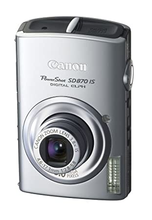 CANON SD870IS DRIVER FOR WINDOWS MAC