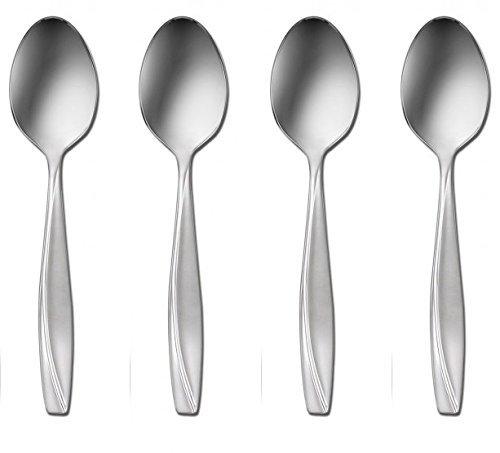 Oneida Camlynn Set of 4 Dinner Spoons