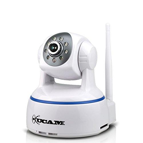 KUCAM Wireless Security Camera Monitor product image
