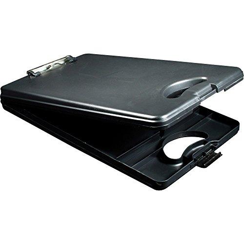 SAU00533 - Saunders DeskMate II Portable Desktop Storage Clipboard