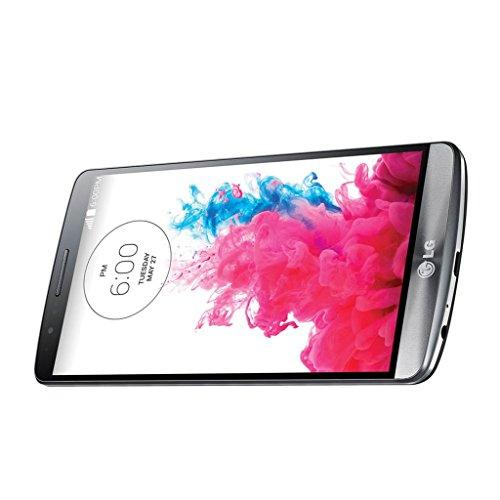 LG G3 D850 32GB Unlocked GSM 4G LTE Quad-HD Smartphone w/ 13MP Camera (Certified Refurbished)