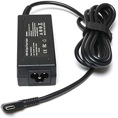 Amazon.com: 45W USB C Power Adapter for Lenovo Yoga 720 13 ...