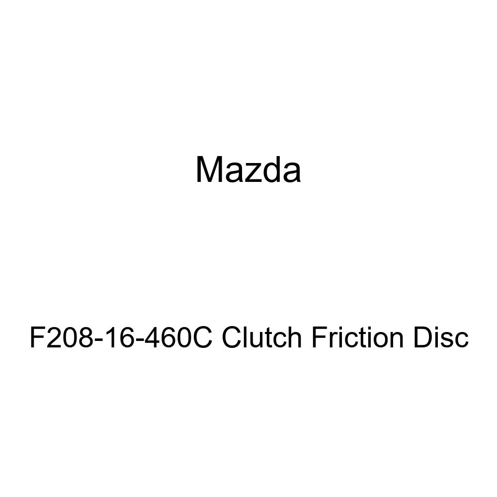 Mazda F208-16-460C Clutch Friction Disc